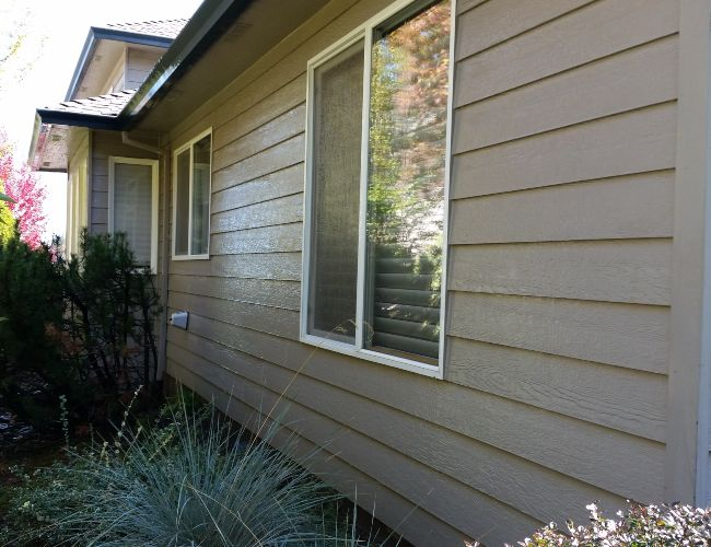 Your home will like like-new after expert house washing.